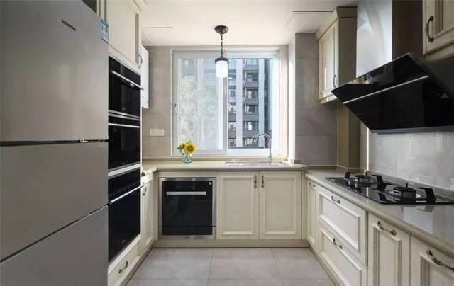 房子装修厨房插座怎么布置好?厨房插座高度尺寸多少合适?