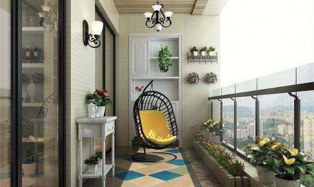 阳台种什么植物比较好?植物风水有哪些禁忌?