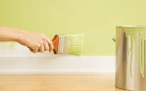 新房装修油漆的选购方法及技巧 环保安全为首选