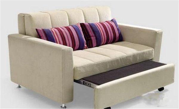 小户型沙发摆放技巧 这样摆放客厅大一倍
