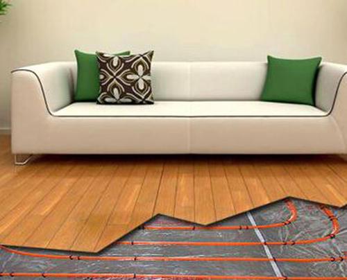 房子装修铺设地暖冬天再也不怕冷了 地暖安装流程及步骤