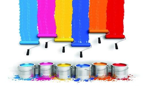 装修材料环保油漆