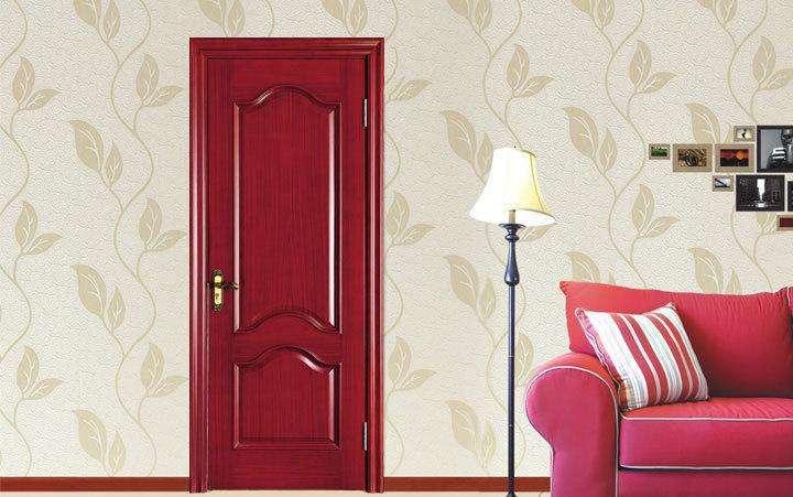 实木门和实木复合门的区别