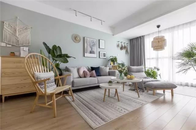 110平米房子装修要多少钱?半包价格预算清单